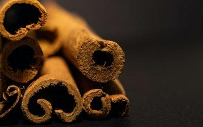 Cinnamon : an incredible medicinal miracle